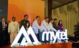 Viettel sẽ khai trương mạng di động tại Myanmar vào ngày 9/6
