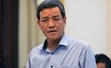 Kỷ luật khiển trách Chủ tịch UBND tỉnh Đồng Nai