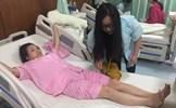 Bệnh nhân chân dài, chân ngắn sau phẫu thuật thay khớp háng tại Bệnh viện Trung ương Quân đội 108