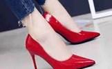 Bạn sẽ mắc những bệnh chẳng ngờ này nếu đi giày cao gót thường xuyên