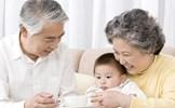 Vợ cũ mất, bà ngoại có được quyền nuôi cháu?