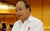 Thủ tướng nói về dự kiến giao đất 99 năm trong luật về đặc khu kinh tế