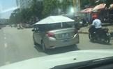 Xe gắn mái che có được lưu thông trên đường?