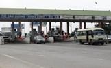 Hà Nội đề nghị giải tỏa trạm thu phí Bắc Thăng Long – Nội Bài