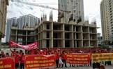 Bộ Xây dựng: Báo cáo Thủ tướng tình trạng tranh chấp chung cư