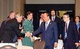 Việt Nam luôn mở rộng cửa chào đón các nhà đầu tư Canada