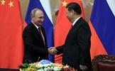 """Độc đáo như cách ông Vladimir Putin tặng quà """"người bạn tốt nhất"""" Tập Cận Bình"""