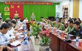 Bộ trưởng Bộ Công an Tô Lâm vào Bình Thuận chỉ đạo xử lý vụ gây rối
