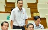 Đề nghị bổ sung quy định Chủ tịch nước giáng, tước hàm cấp tướng CA