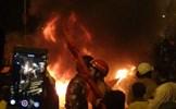 Khởi tố vụ án tụ tập gây rối ở điểm nóng Bình Thuận