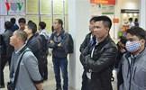 Lao động Việt Nam tại Hàn Quốc chấp nhận khổ, không muốn hồi hương
