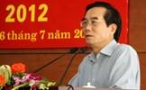 Hai nguyên Chủ tịch tỉnh Lào Cai liên quan đến sai phạm trong lĩnh vực khoáng sản