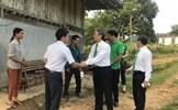 Tập đoàn Mai Linh cứu trợ đồng bào bị thiệt hại do lũ quét tại Hà Giang