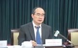 Bí thư TP.HCM: Kỷ luật cán bộ sai phạm để tạo lòng tin với nhân dân