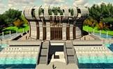Gần 100 tỷ đồng xây Đền thờ các Vua Hùng tại Cần Thơ