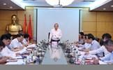 Kiểm tra việc thực hiện Nghị quyết Trung ương 4 và Chỉ thị 05 tại Bộ TN&MT