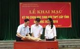 """Ông Vũ Trọng Lương """"hô biến"""" điểm thi THPT quốc gia tại Hà Giang là ai?"""