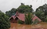 Những hình ảnh đầu tiên về vụ vỡ đập kinh hoàng ở Lào
