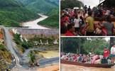 Thảm họa vỡ đập thủy điện Sepien Sanamnoi tại Lào