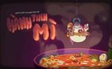 """Vinata công chiếu series hoạt hình """"Monta trong dải ngân hà kỳ cục"""""""