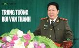 Trình giáng 2 cấp với Trung tướng Bùi Văn Thành