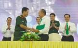 Mai Linh Tây Đô đóng mới 5 tàu hiện đại phục vụ du lịch
