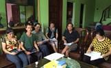 Văn phòng Chính phủ chuyển Hà Nội giải quyết vụ người dân 8 năm mất đất làm đường vẫn chưa được tái định cư