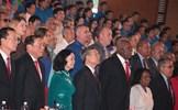 Lễ Kỷ niệm 45 năm ngày Fidel thăm vùng Giải phóng miền Nam Việt Nam