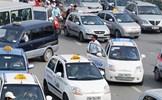 52 chiếc taxi trên mỗi km2