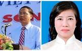 Điều động, phê chuẩn Ủy viên Thường trực 2 Ủy ban của Quốc hội