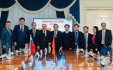 Tăng cường gắn bó, nâng cao hiệu quả hợp tác Việt Nam - Liên bang Nga