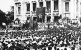 Mặt trận Việt Minh với Cách mạng Tháng Tám và MTTQ Việt Nam với sự nghiệp xây dựng và bảo vệ Tổ quốc ngày nay
