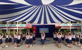 """FrieslandCampina Việt Nam 4 năm liên tiếp nhận giải thưởng """"doanh nghiệp xanh"""" 2018"""