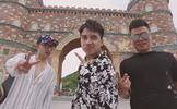 """""""Cơn bão"""" MV du lịch đẹp như phim đổ bộ Vinpearl – Trọn niềm vui tháng 9"""