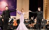 """Nghệ sĩ Opera số 1 Hàn Quốc Sumi Jo: """"Dàn nhạc Giao hưởng Mặt trời đã chơi quá tuyệt vời!"""""""