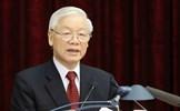 Việc Tổng Bí thư làm Chủ tịch nước đã được đặt ra từ khi nào?