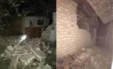 Động đất rung chuyển đảo thiên đường nghỉ dưỡng Indonesia