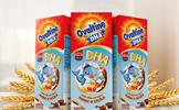 Ovaltine lần đầu tiên ra mắt sản phẩm ca cao lúa mạch có chứa DHA