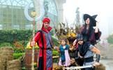 Điểm danh những lễ hội Halloween chất lừ tại Đà Nẵng