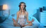 Nghe nhạc yoga trước khi ngủ giúp ngăn ngừa những cơn đau tim chết người