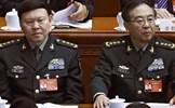 """""""Hổ lớn"""" quân đội Trung Quốc đã tự tử vẫn không thoát """"lưới trời"""""""
