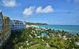 Vì sao JW Marriott Phu Quoc Emerald Bay lọt top Condé Nast Traveller?