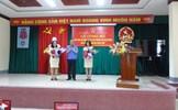 Công bố Quyết định bổ nhiệm Viện trưởng, Phó Viện trưởng Viện Kiểm sát nhân dân tỉnh Hà Tĩnh