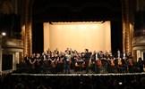 Màn độc tấu đỉnh cao của nghệ sĩ violin hàng đầu thế giới Sergei Dogadin chinh phục khán giả Hà Nội