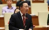 """Nghị trường """"nóng"""" chuyện xử lý Phó Chủ tịch tỉnh """"nâng đỡ không trong sáng"""" ở Thanh Hoá"""