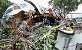 """Máy bay Indonesia chở 189 người rơi: Hàng loạt tai nạn """"bám theo"""" một hãng"""