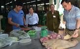 Hà Nội: Xử lý hơn 6.800 cơ sở vi phạm an toàn thực phẩm