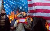 Mỹ tái áp đặt lệnh trừng phạt kinh tế Iran