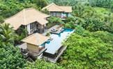 """InterContinental Danang Sun Peninsula Resort được vinh danh có """"Khu nghỉ dưỡng biển hàng đầu thế giới"""""""