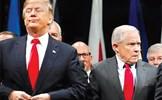 Tổng thống Mỹ sa thải Bộ trưởng Tư pháp: Đối phó với thách thức
